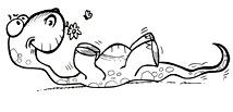 Coloriage de dinosaures et de fleurs des dessins de l - Dessin diplodocus ...