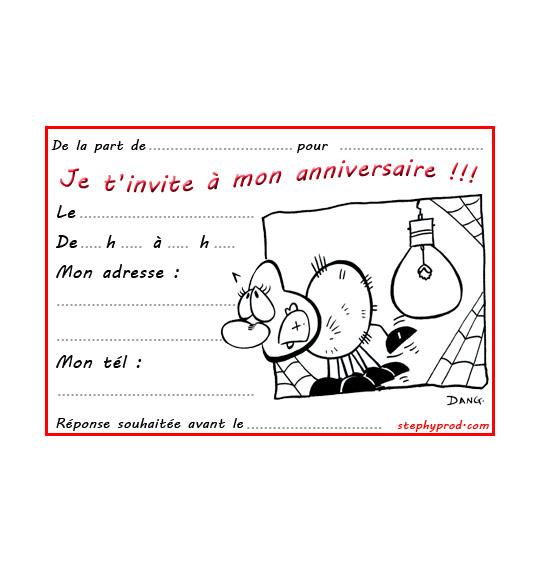Carton demenagement dessin coloriage - Dessin invitation ...