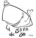 Chanson La Java du Cachalot, Jo en gros plan